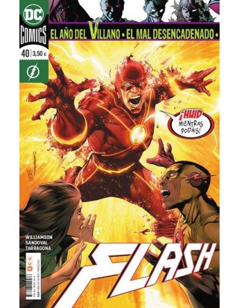 FLASH Nº 40 / 54