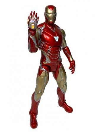 BLACK FRIDAY - IRON MAN MK...