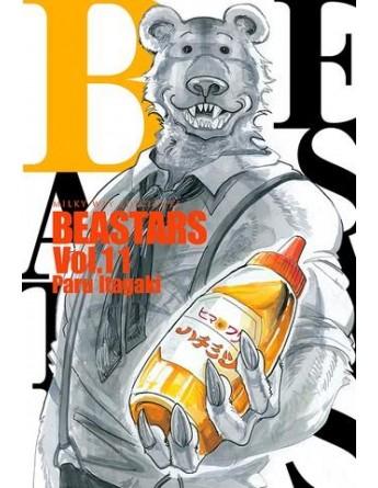 BEASTARS Nº 11