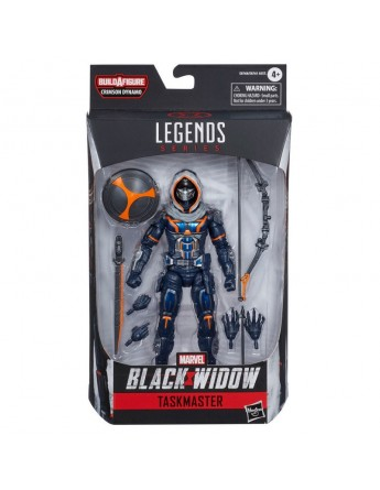 OFERTA - MARVEL LEGENDS...