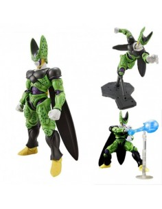 PERFECT CELL MODEL KIT...