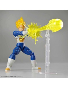 VEGETA SUPER SAIYAN MODEL...