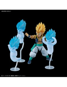 SUPER SAIYAN GOTENKS MODEL...