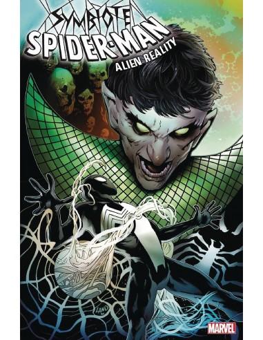 SYMBIOTE SPIDER-MAN ALIEN REALITY 4...