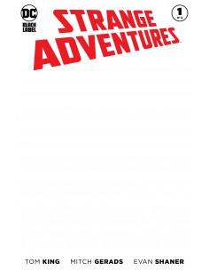 STRANGE ADVENTURES 1 (OF...