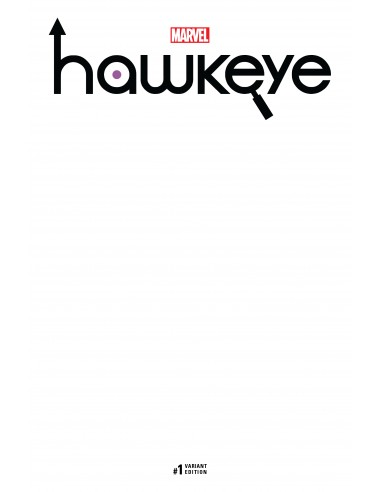 HAWKEYE 1 BLANK VAR NOW