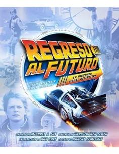 REGRESO AL FUTURO. LA...