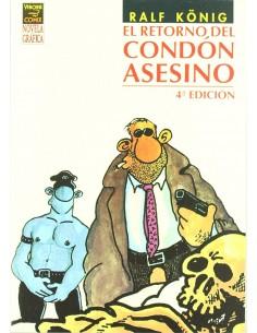 EL RETORNO DEL CONDON ASESINO