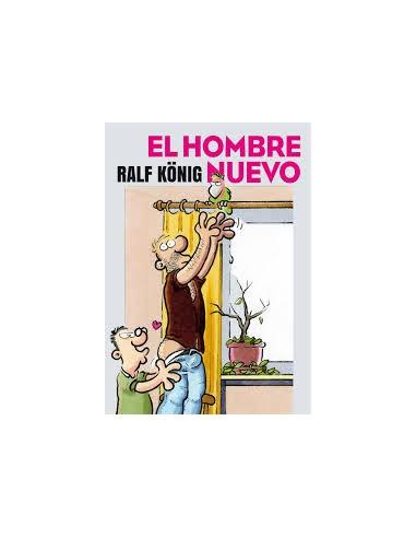 EL HOMBRE NUEVO