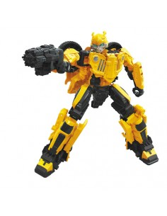TRANSFORMERS BUMBLEBEE OFROAD