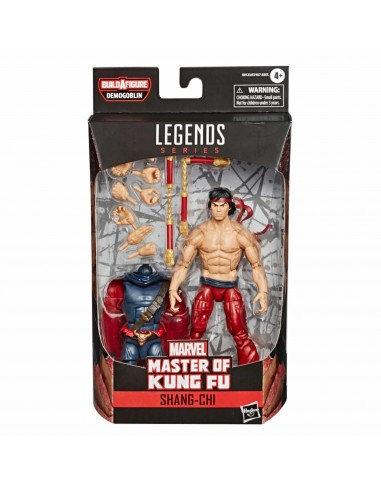 BLACK FRIDAY - MARVEL LEGENDS -...
