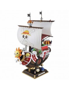 ONE PIECE - THOUSAND SUNNY...