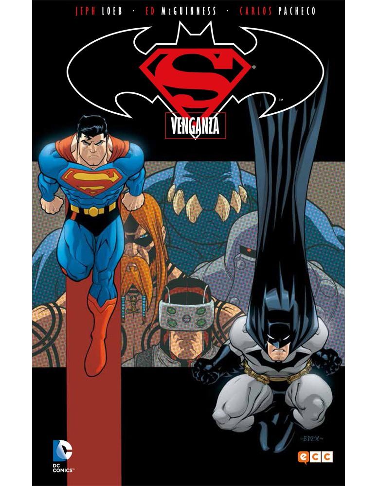Superman/Batman vol 02: Venganza
