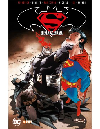 Superman/batman vol.03: El...