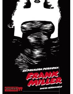 FRANK MILLER - HONOR Y FURIA