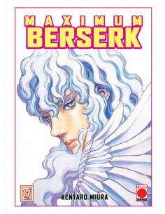 MAXIMUM BERSERK Nº 17