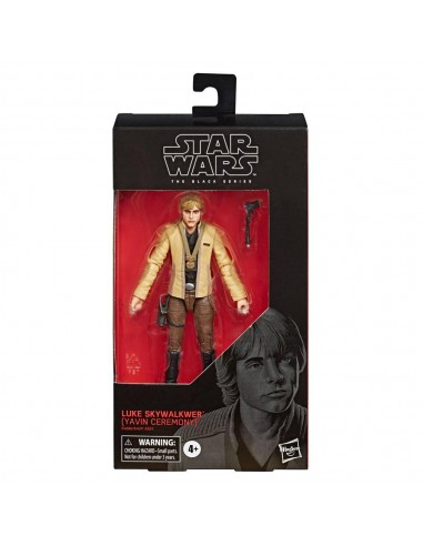 OFERTA - STAR WARS BLACK SERIES -...