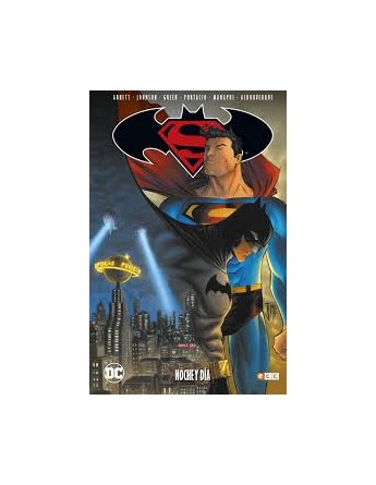 Superman/batman vol.05:...