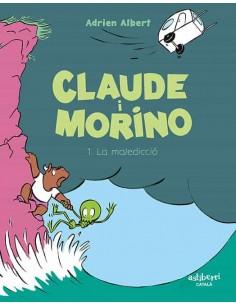 CLAUDE I MORINO 01. LA...