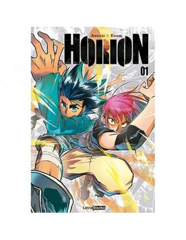 HORION 01