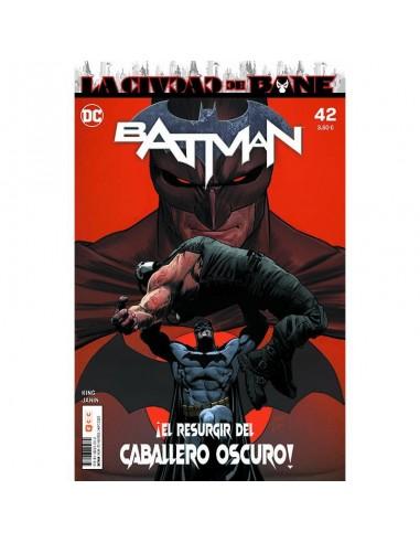 Batman núm. 42 / 97