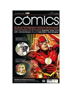 ECC Cómics núm. 16 (Revista)