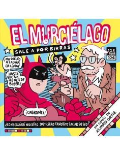 EL MURCIELAGO SALE A POR...