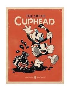 ART OF CUPHEAD HC (C: 0-1-2)