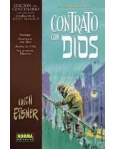LA TRILOGIA DE CONTRATO CON...