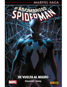 EL ASOMBROSO SPIDERMAN 12:...