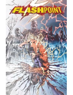 FLASHPOINT XP VOL 01 de 04
