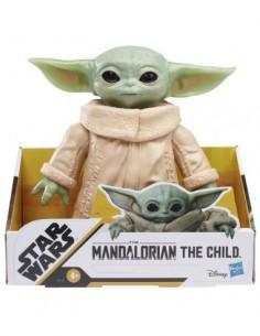 THE CHILD BABY YODA...