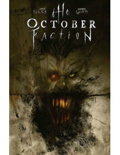 THE OCTOBER FACTION 2