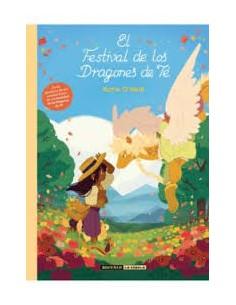 EL FESTIVAL DE LOS DRAGONES...