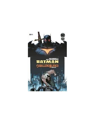 BATMAN: LA MALDICIÓN DEL CABALLERO...