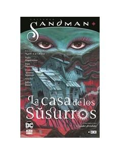 UNIVERSO SANDMAN - LA CASA...