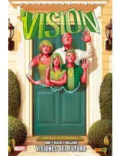 LA VISION 01: VISIONES DEL...