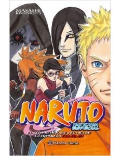 Naruto Historia Especial...