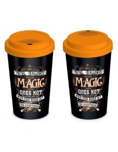 Taza viaje Magic Harry Potter