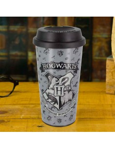 Taza viaje Hogwarts Harry Potter