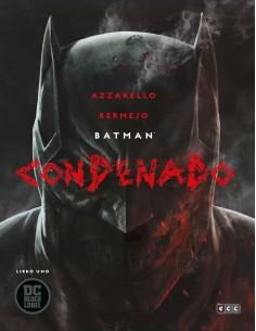 BATMAN: CONDENADO INTEGRAL