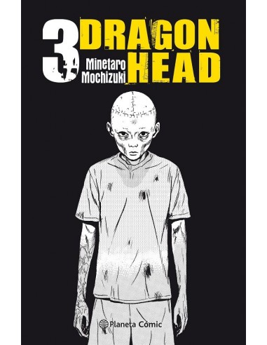 DRAGON HEAD 03