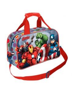 Bolsa deporte Vengadores Avengers Marvel 38cm