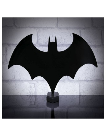 Lampara logo Batman DC Comics