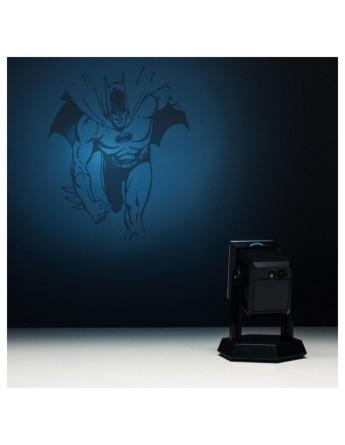 Lampara proyector Batman DC Comics