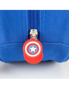 Mochila 3D premium Vengadores Avengers Marvel 31cm