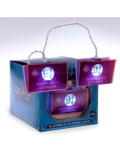 Luces 2D Hogwarts Express 9 3 4 Harry Potter