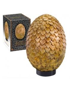 Figura huevo Viserion Juego de Tronos