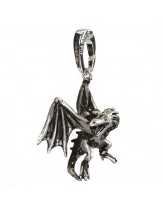 Colgante charm Dragon Gringotts Harry Potter