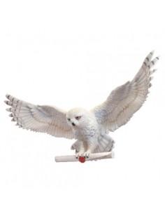 Figura escudo Hedwig Harry Potter